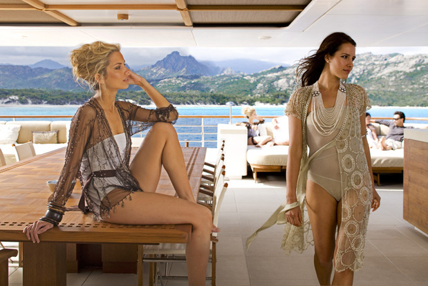 Burgess Yachts, Editorial