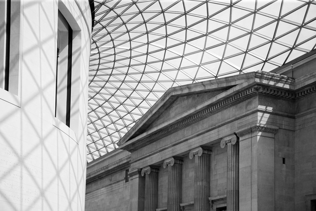Foster+Partners, British Museum