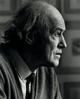 Roald Dahl, National Magazines