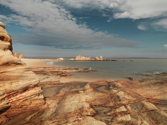 Cape Dommet, Northern Australia