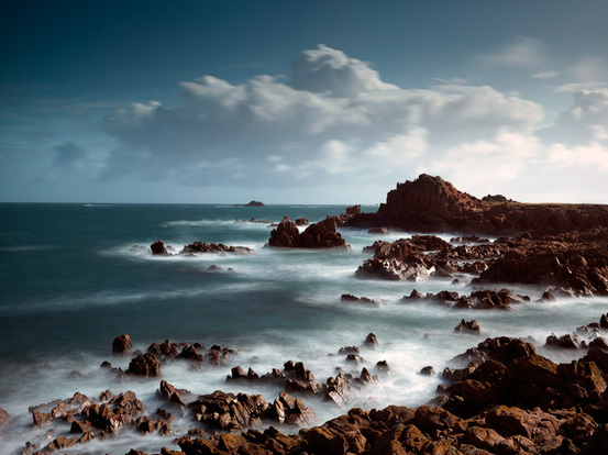 Grande Roques Guernsey
