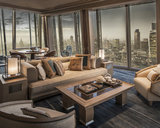 Shangri La at The Shard London