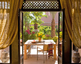 Four Seasons Hotels and Resorts Marrakech
