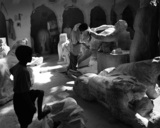 Marble workshop Jaipur India, House & Garden
