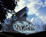 Toyo Ito,  Serpentine Gallery, FT Magazine